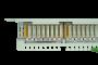 DINTEK Patch Panel CAT.6 FTP 1U 24P 19inch (1402-14033)