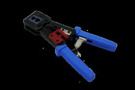 Crimping tool – kềm bấm mạng, for 6/8P modular used