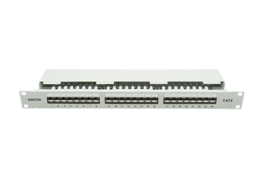 DINTEK Patch Panel CAT