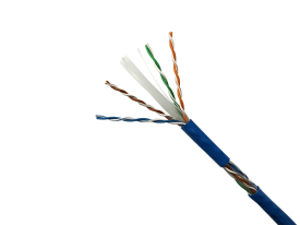 APTEK CAT.6 U/UTP 23AWG PVC CABLE