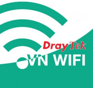 DrayTek - VNWIFI