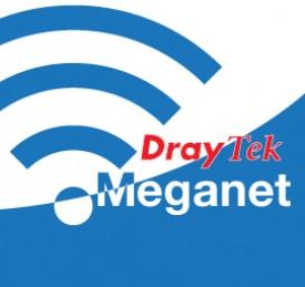 DrayTek - Meganet