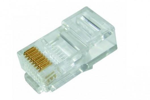 Đầu mạng RJ45 DINTEK UTP Cat.6 (P/N: 1501-88027)