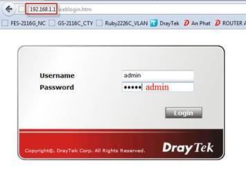 image3 DrayOS upgrade firmware