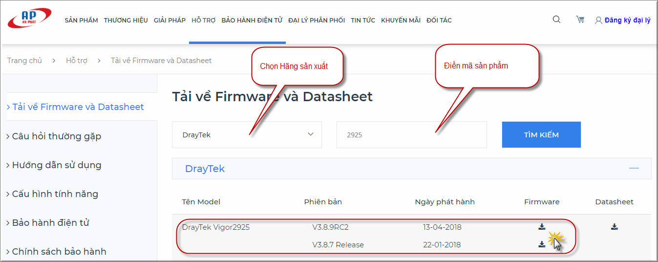image2 update firmwareLinux
