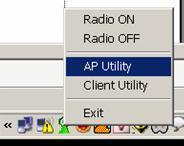 AP Utility
