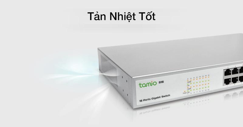 Tamio S16 5