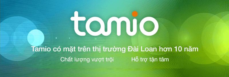 Tamio S24 1