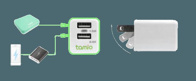 Tamio S5 USB Adapter