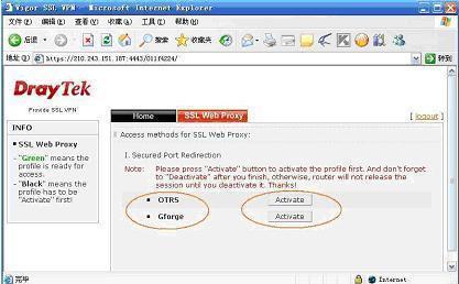 Ứng dụng SSL trên Router DrayTek | E- Mạng riêng ảo - Virtual