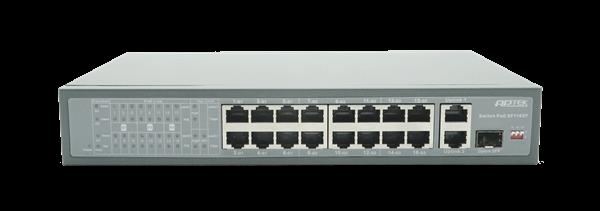 APTEK Switch PoE APTEK SF1163P